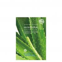 Secret Nature Soothing Aloe Mask Sheet - Secret Nature маска для лица смягчающая с алоэ