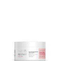 Revlon Professional Restart Color Protective Jelly Mask - Revlon Professional гель-маска защитная для окрашенных волос