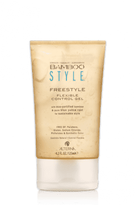 Alterna Bamboo Style Freestyle Flexible Control Gel - Alterna гель для подвижной укладки